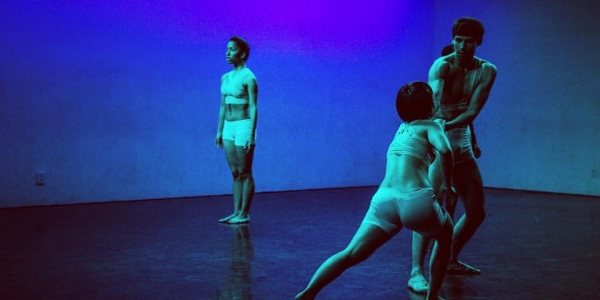 """What works II"" by Curet Performance Project"