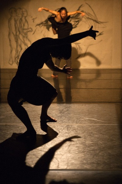 Choreographer Stefanie Nelson Tells Us About Her Upcoming Performance...