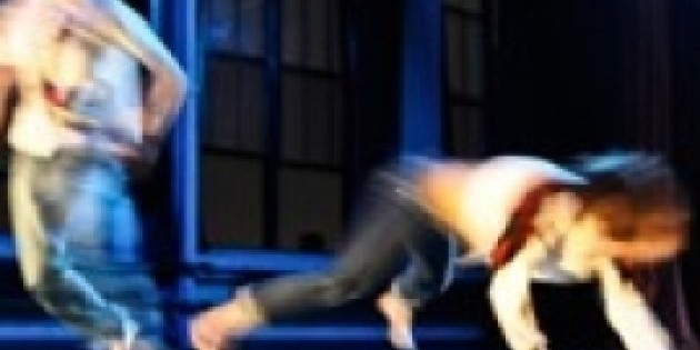 'newsteps' at Chen Dance Center, April 18-20th