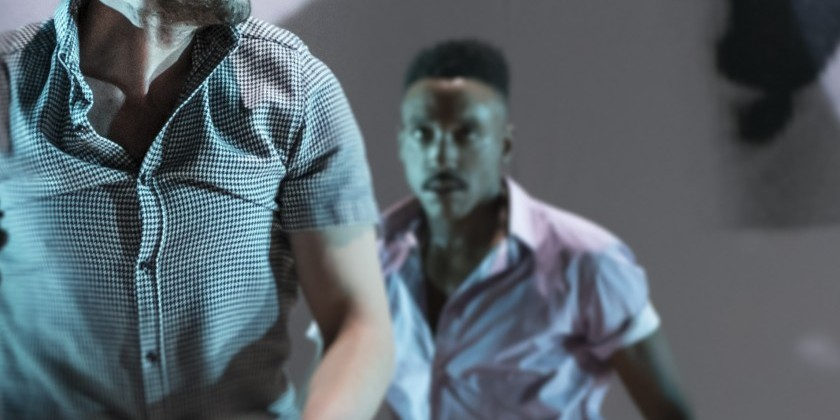 Abraham.In.Motion at The Joyce Theater