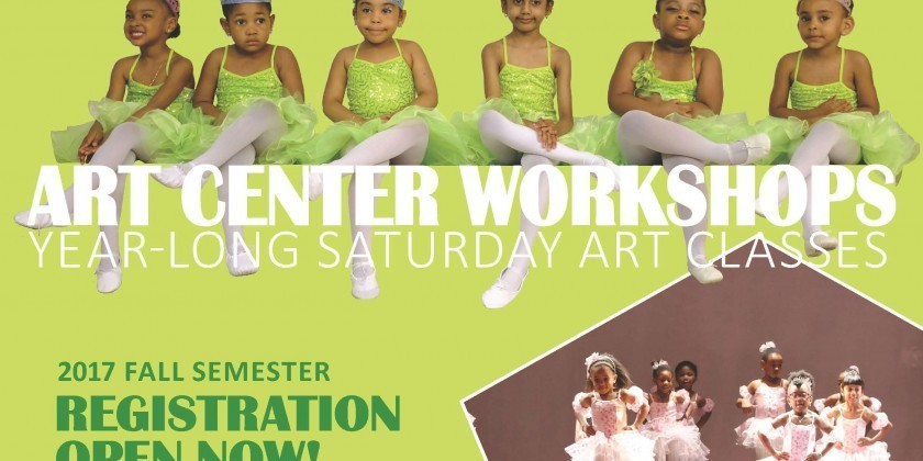 Jamaica Center For Arts And Learning Workshops in Fall