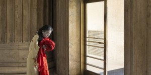 Eiko Otake: A Body in Places - Part II
