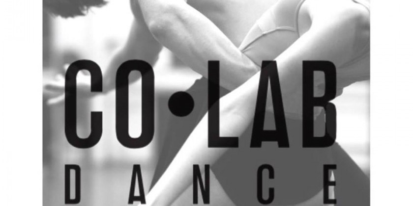 Co Lab Introduces a Medley of New Choreography from Professional Dancers