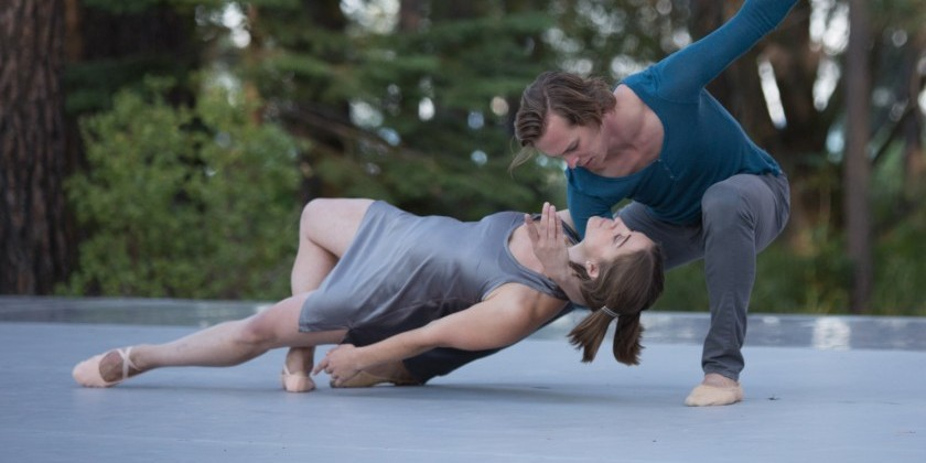 TAHOE CITY, CA: Lake Tahoe Dance Festival