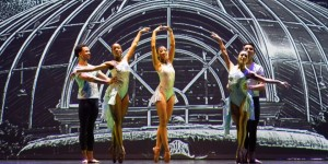 "IMPRESSIONS: ""The Brooklyn Nutcracker"" at Kings Theatre"