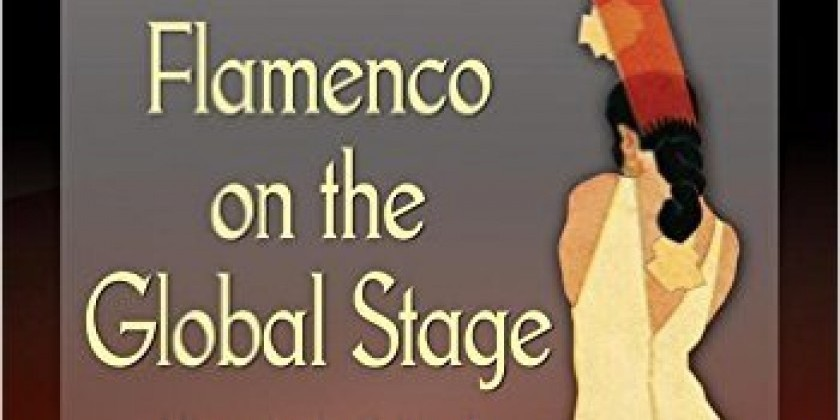 - FRIDAYS AT NOON - Flamenco: Beyond the Body of the Sensuous