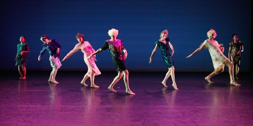 "Indah Walsh Dance Company - ""Made the evening pure joy!"""