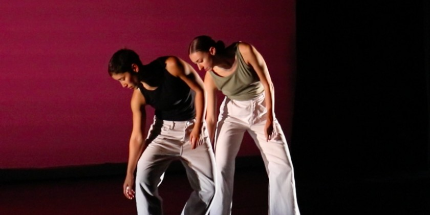 "Indah Walsh Dance Company - ""Magical Performance with Dessert"""