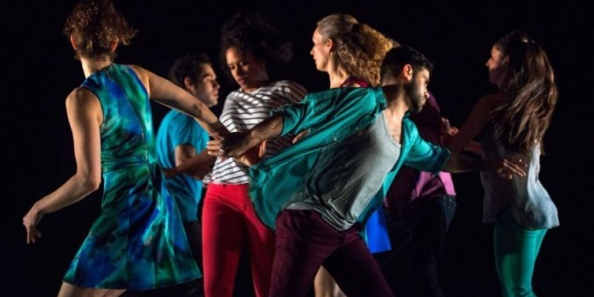 Lumberyard Contemporary Performing Arts: Showcase at New York Live Arts