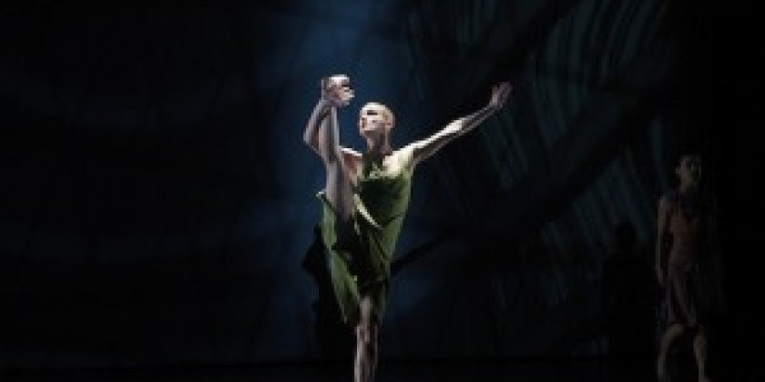 RIOULT DANCE NY, presented by QUEENS THEATRE