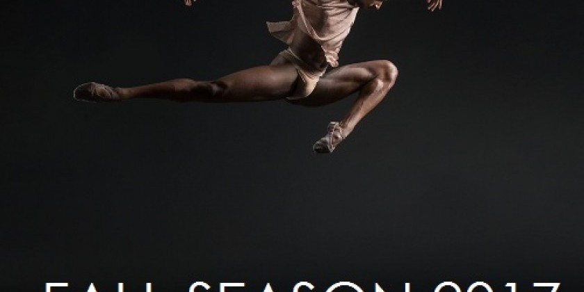 Arch Ballet Fall Performance Season // World Premiere