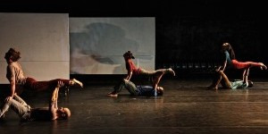 Yaa Samar! Dance Theatre Awarded COVID-19 Relief Funding From National Endowment for the Arts & Dance/NYC