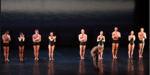 A Postcard from Rioult Dance NY