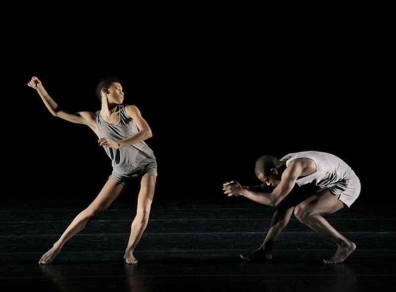 Alvin Ailey American Dance Theater in Minus 16
