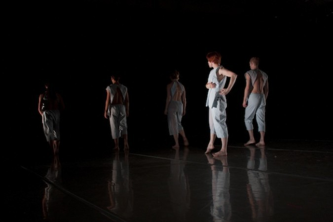 """After Image"" Choreography Kristen Arnold"