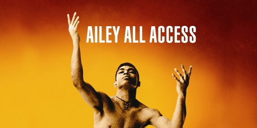 Announcing Ailey All Access!