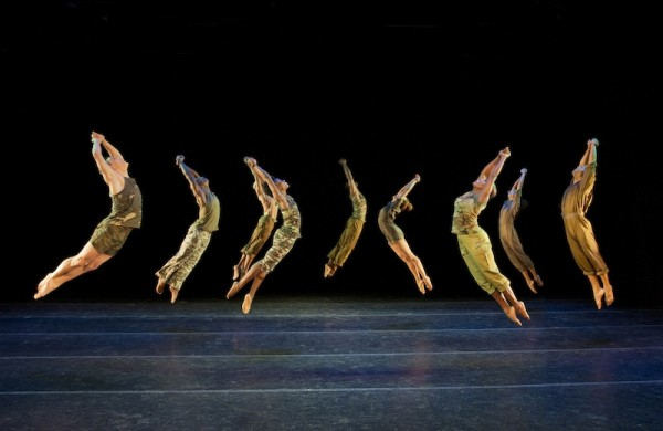 Alvin AIley American Dance Theater in