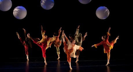 "Dance Now! Miami Ensemble, ""Fall for Dance"" concert"