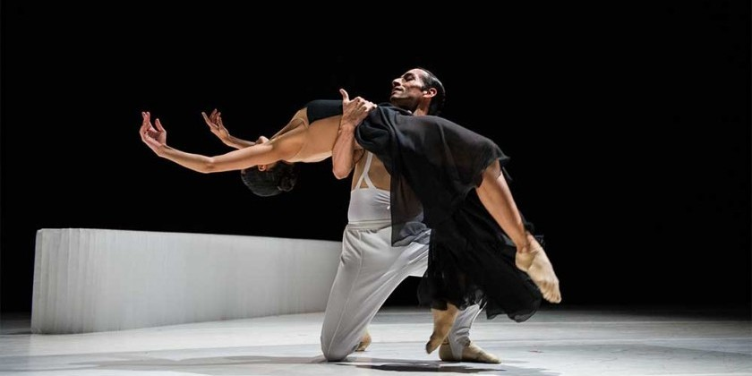 BALLET HISPÁNICO at Lincoln Center at the Movies