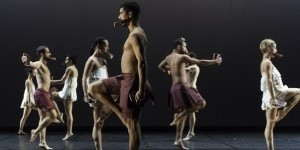 "Impressions of: Ballet Preljocaj's ""And Then, One Thousand Years of Peace"" at BAM"