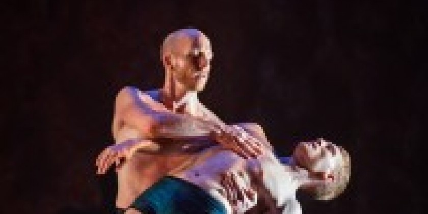 RIOULT Dance NY & Manhattan School of Music present BACH DANCES