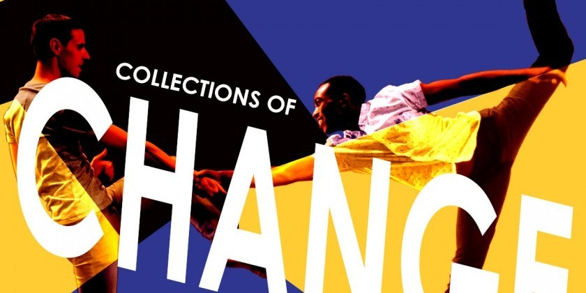 "Spark Movement Collective presents ""Collections of Change"""