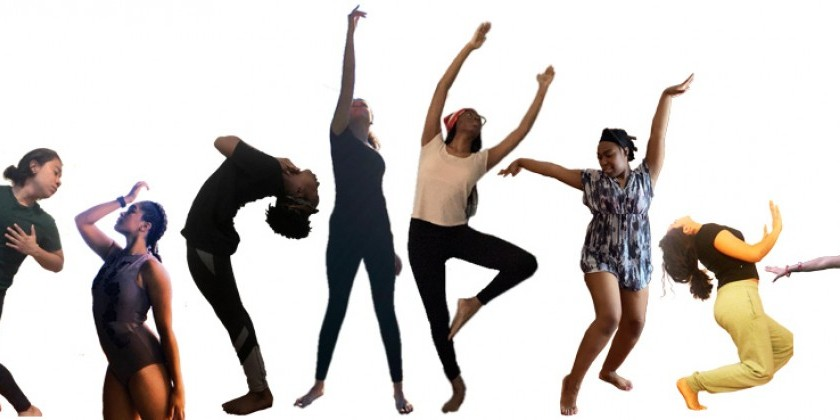 Young Dancemakers Company's 25th Anniversary Virtual Performance Tour