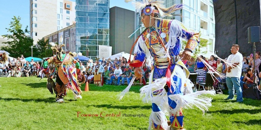 DENVER, CO: 31ST ANNUAL DENVER ART MUSEUM (VIRTUAL) FRIENDSHIP POWWOW