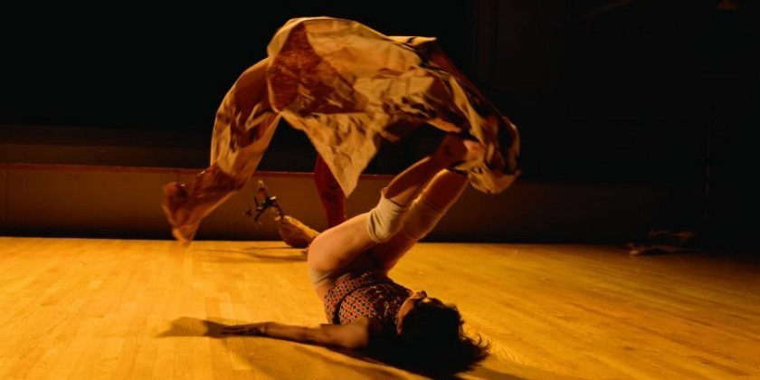 Dance News: Center for Performance Research Announces 10 Artists-in-Residence For 2020