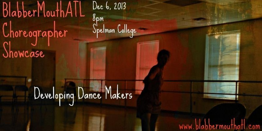 ATLANTA: Come Witness the Future of Choreographic Talent