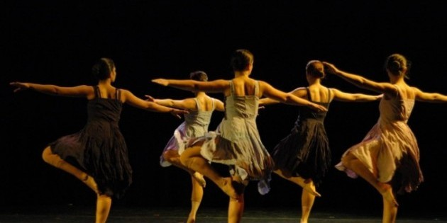 QUEENS-BASED IMMERSION DANCE COMPANY PERFORMS IN NEW YORK CITY
