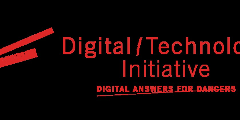 Gibney Dance—Digital Technology Initiative: Digital Technology Professional Series