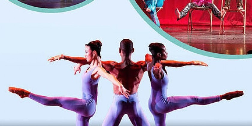 2016 Saturday Dance Intensive with Dance Theatre of Harlem