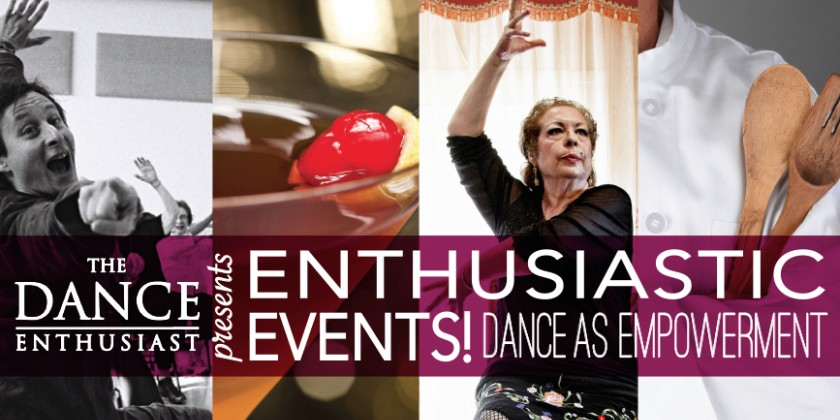 Join TDE's Enthusiastic Event! Dance as Empowerment on April 7