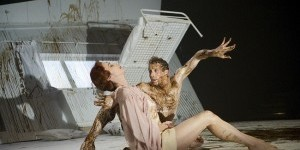 "Impressions of : ""The Metamorphosis"" - A Royal Ballet Production"