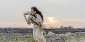 Eiko Otake: A Body in Places - Part I