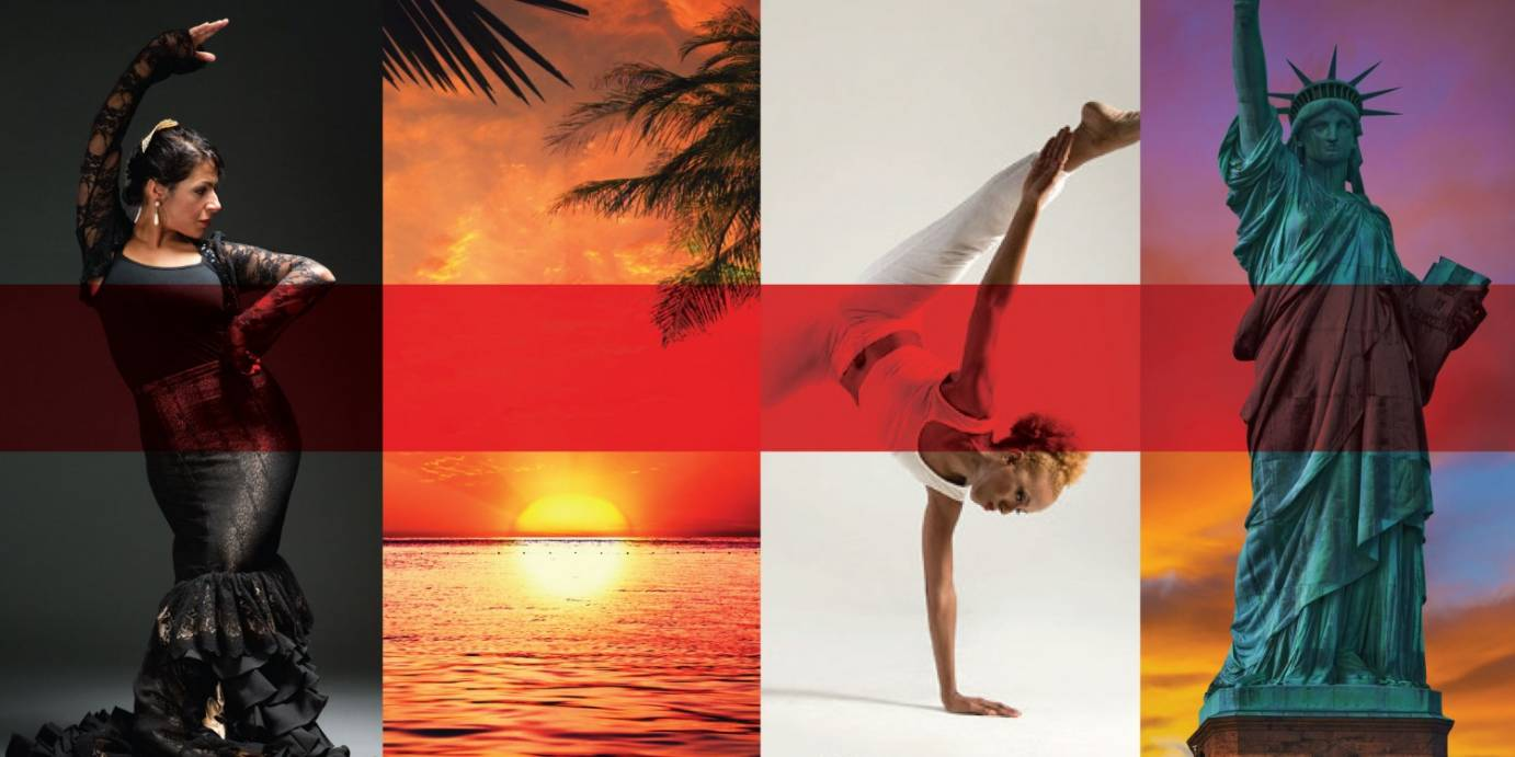 Get Your Tickets to our Enthusiastic Event! Dance: Island to Island- Moving Caribbean in New York City