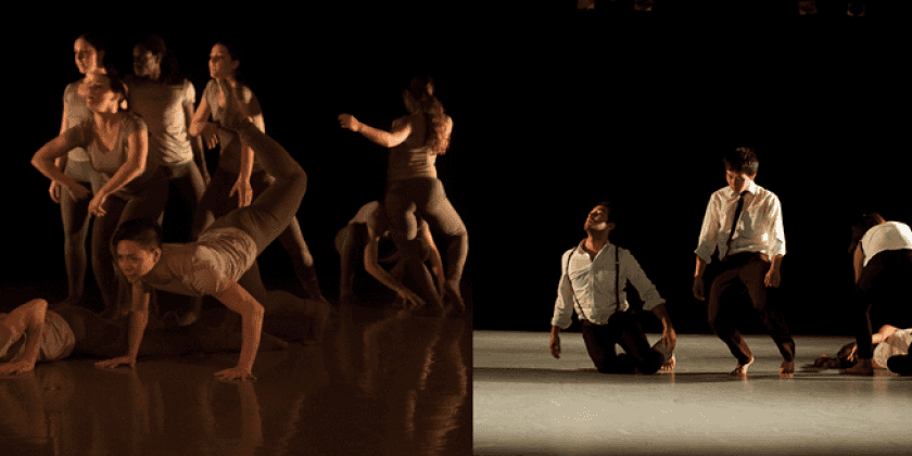 Take Root Presents De Funes Dance & MElder Movement Art