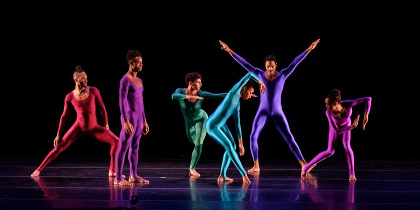 Performances & Events | The Dance Enthusiast