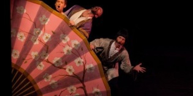 GILBERT & SULLIVAN, The Ballet!