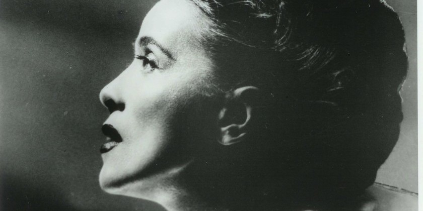 "Marathon reading of ""Blood Memory,"" Martha Graham's autobiography"