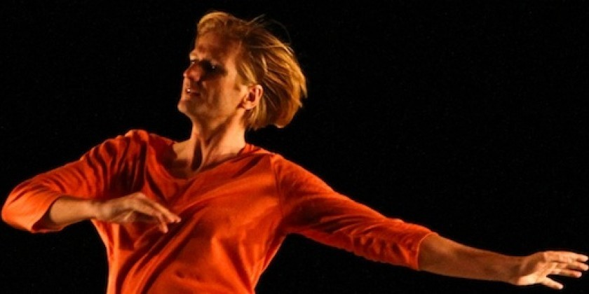 "IMPRESSIONS OF Henning Rübsam's Sensedance and ""Two by Two"""