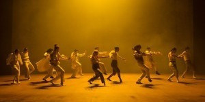 "Impressions of: Hofesh Shechter Company's ""Sun"" at BAM"