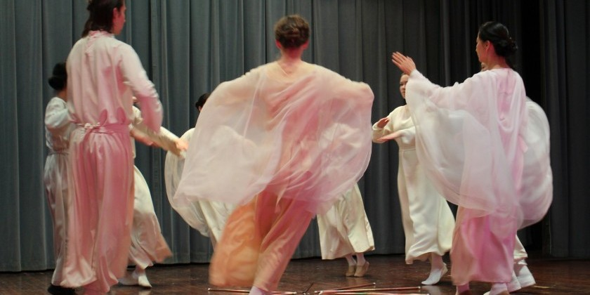 Summer Eurythmy Week