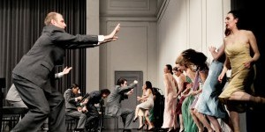 Catching Up With Tanztheater Wuppertal Pina Bausch
