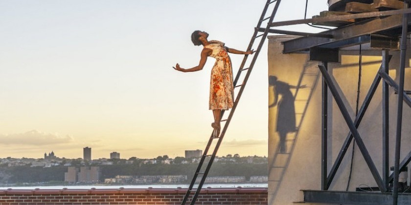 Ingrid Silva of Dance Theatre of Harlem Speaks About Artistry and Inclusion as she Prepares to Dance at New York City Center
