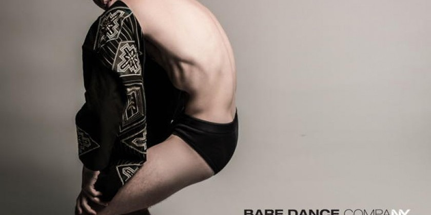 VENOMOUS by BARE Dance Company