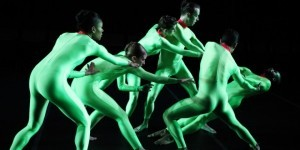 "Impressions of: Dance Heginbotham's ""Dark Theater"" at BAM Fisher"