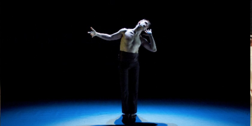 RIEDEL DANCE THEATER - A JOURNEY OF REDEMEPTION, JOYCE SOHO PERFORMANCES