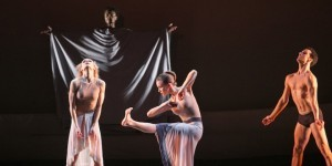 The Dance Enthusiast's Social Distance Dance Video Series: The Martha Graham Company Shares the Light